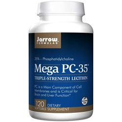 Jarrow Formulas Mega PC-35