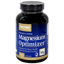 Jarrow Formulas Magnesium Optimizer