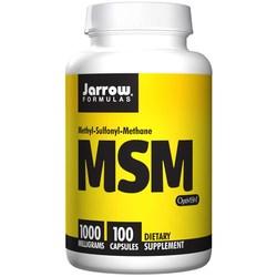 Jarrow Formulas MSM