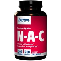 Jarrow Formulas N-A-C
