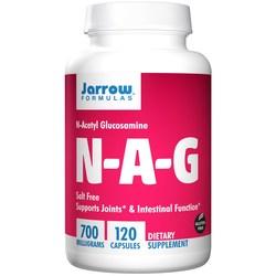 Jarrow Formulas N-A-G