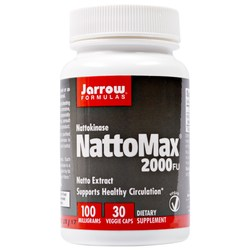 Jarrow Formulas NattoMax 2000 FU