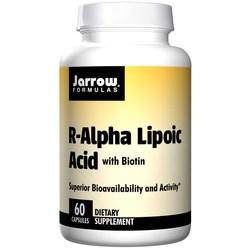 Jarrow Formulas R-Alpha Lipoic Acid
