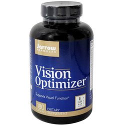 Jarrow Formulas Vision Optimizer