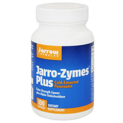 Jarrow Formulas Jarro-Zymes Plus