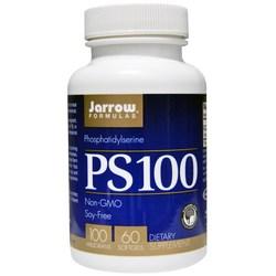 Jarrow Formulas PS 100 Phosphatidylserine