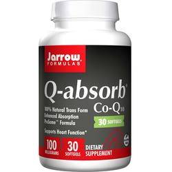 Jarrow Formulas Q-absorb Co-Q10