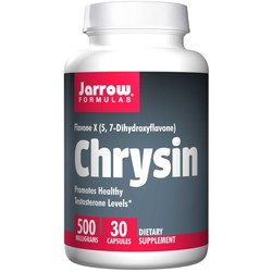 Jarrow Formulas Chrysin 500
