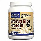 Jarrow Formulas Organic Brown Rice Protein Concentrate