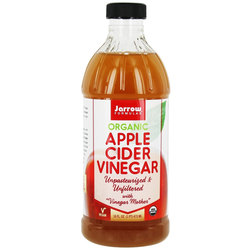 Jarrow Formulas Apple Cider Vinegar
