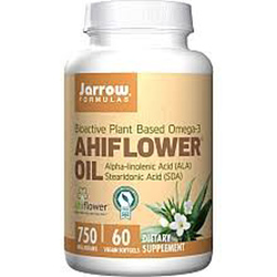 Jarrow Formulas Ahiflower Oil
