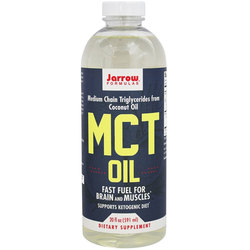 Jarrow Formulas MCT Oil