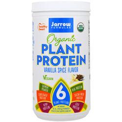 Jarrow Formulas Organic Plant Protein