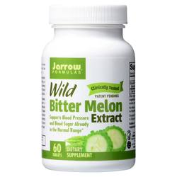 Jarrow Formulas Wild Bitter Melon Extract