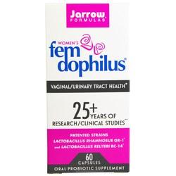 Jarrow Formulas Fem Dophilus