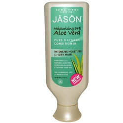 Jason Natural Cosmetics Pure Natural Conditioner