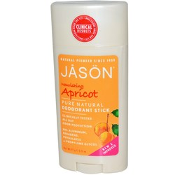 Jason Natural Cosmetics Pure Natural Deodorant Stick