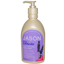 Jason Natural Cosmetics Calming Pure Natural Hand Soap