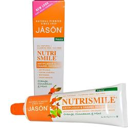 Jason Natural Cosmetics Nutri Smile