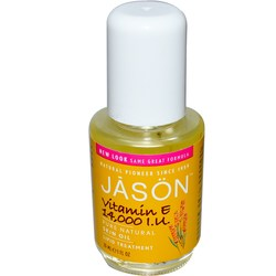 Jason Natural Cosmetics Vitamin E Oil
