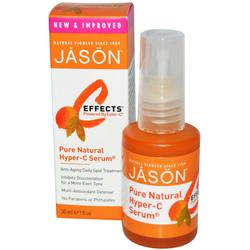 Jason Natural Cosmetics Hyper C Serum