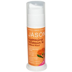 Jason Natural Cosmetics Vitamin K Creme Plus