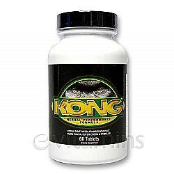 KMS Kong Herbal Performance Formula