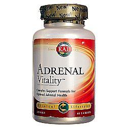Kal Adrenal Vitality