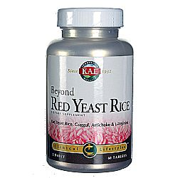Kal Beyond Red Yeast Rice