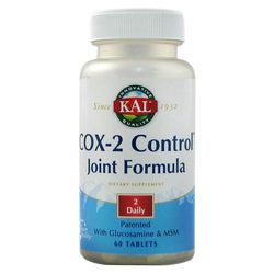 Kal Joint Guard COX-2 Control