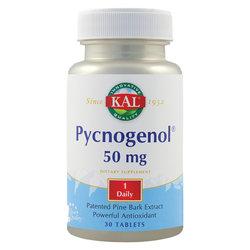 Kal Pycnogenol