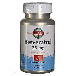 Kal Resveratrol
