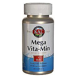 Kal Mega Vita-Min