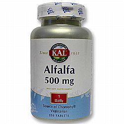 Kal Alfalfa 8 grain