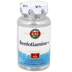 Kal Benfotiamine+