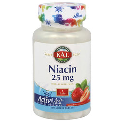 Kal Niacin