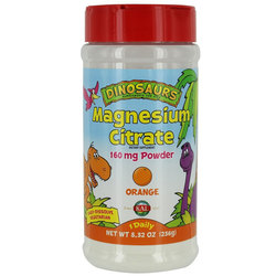 Kal Dinosaurs Magnesium Citrate Powder