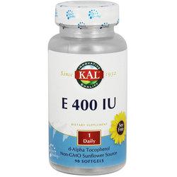 Kal Vitamin E