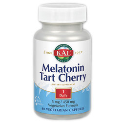 Kal Melatonin Tart Cherry