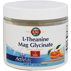 Kal L-Theanine Mag Glycinate ActivMix