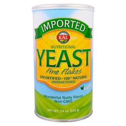Kal Imported Yeast Fine Flakes