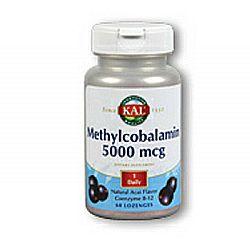 Kal B-12 Methylcobalamin