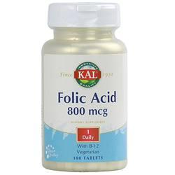 Kal Micro Folic Acid