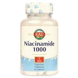 Kal Niacinamide