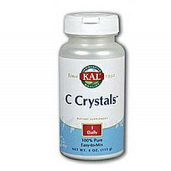 Kal C Crystals