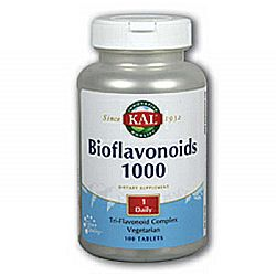 Kal Bioflavonoids