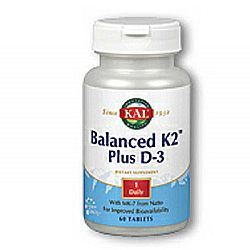 Kal Balanced K2 Plus D3
