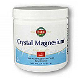 Kal Crystal Magnesium