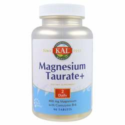 Kal Magnesium Taurate+