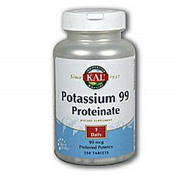 Kal Potassium Proteinate
